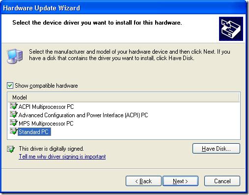 XP_driver_ Show_compatible_hardware